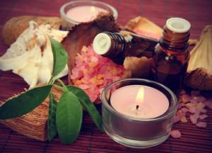 Anti depression aromatherapy oils